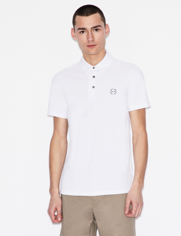 náhled Polo Armani Exchange
