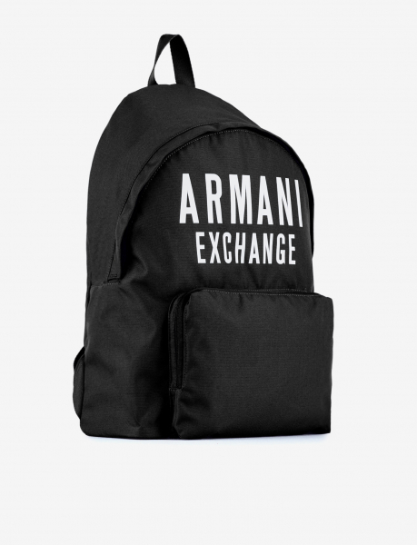 detail Batoh Armani Exchange